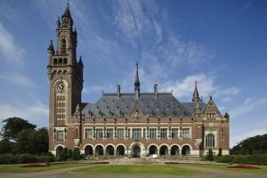 Vredespaleis, Den Haag